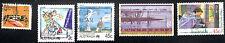 stamps Australia A222 A388(2) A439 A450 Lot
