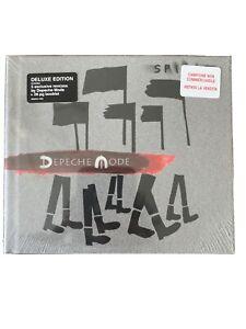 Depeche Mode - Spirit / Deluxe edition / CAMPIONE NON COMMERCIABILE / Sigillato