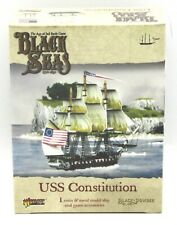 Black Seas 792414001 USS Constitution (US) Heavy Frigate Ship Warlord Games NIB