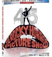 Rocky Horror Picture Show 45th Anniversary Ed BLURAY