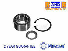BMW 3 SERIES E36 E46 316I 318I 325I 328I REAR WHEEL BEARING KIT MEYLE A1030