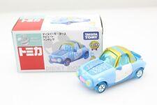 Tomica Takara Tomy Disney Motors Princess Cinderella Diecast Toy Car 2015 Japan
