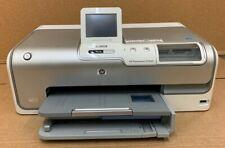 CC247B - HP Photosmart D7460 Digital Photo Inkjet Printer