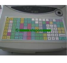 Casio TE-2400 TE2400 Wetcover Wet Cover Plastic Keyboard Cover