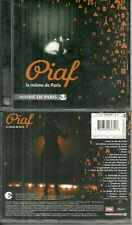 RARE / CD - EDITH PIAF : LA MÔME DE PARIS / Inclus PADAM ... PADAM