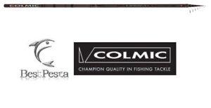 COLMIC IMPERIVM 6mt - 80gr