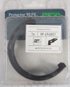 Festool Protector 90 FX für RO 90 FX für ROTEX RO 90 DX, FastFix  # 496801