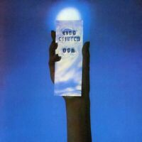 King Crimson - USA (30th Anniversary Edition) [CD]