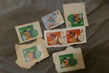10 Duke of Edinburgh awards UK British commemorative postage stamps philatelic