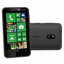Nokia Lumia 620 8GB -Black*Unlocked*Windows-Smartphone*Grade A  condition*