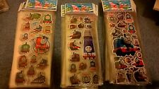 Thomas The Tank Engine Puffy Stickers  buy 5 get 5 free party supplies favors
