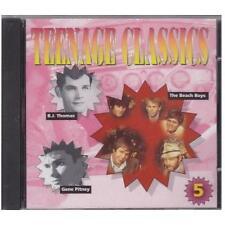 TEENAGE CLASSICS VOL.5 - ARC RECORDS SAMPLER - CD - OVP