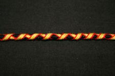 Bracelet Brésilien-DRAPEAU DE L' ESPAGNE /16cm/Unitaire