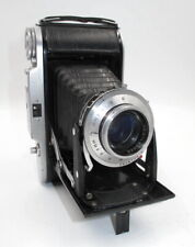 *Clean* Voigtlander Bessa 1 6X9 Format Film Camera. Mech. Excellent Condition
