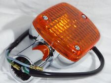 Honda Rebel NightHawk OEM Right Turn Signal 33600-MK3-405 Indicator Shadow Magna