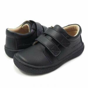 NIB LIVIE & LUCA Shoes Hayes Black Toddler 4