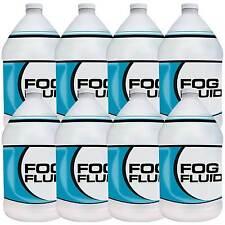 Professional Water Based Fog/Smoke Juice/Fluid (8 Gallons)