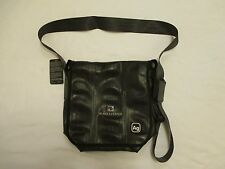 NWT Alchemy Goods Haversack Recycled Bicycle Inner Tube Shoulder Messenger Bag