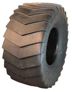 One New 26x12.00-12 LawnTec Garden Tractor Pulling Tire John Deere  Puller