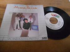 "7"" POP MATIA BAZAR-VACANZE ROMANE/PALESTINA WEA ARISTON Rec cut-out"