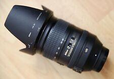 Nikon AF-S Nikkor 28-300mm f/3.5-5.6 G ED VR Lens