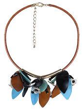 MARNI H&M Multi-color Flowers  Necklace #2