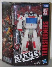 Transformers Siege - War for Cybertron Ratchet (MISB, Walgreens Exclusive)