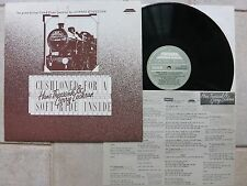 Hans Theessink & Gerry Lockran LP Cushioned For A Soft Ride Inside Autogram ‎271
