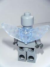 Nouveau Lego Batman Blue Beetle Figurine Lumière-Trans Aile partie X1