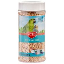 Kaytee Forti Diet Pro Health Oat Groats Treat for All Birds  Free Shipping