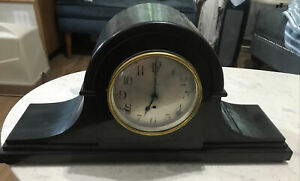 Vintage Antique Seth Thomas Mantle Clock #89  Morro 1920s Parts or Repair