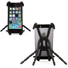 Spider Phone Holder - Flexible Adjustable Cradle for Acer Liquid Z630 & Z630S
