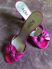 Bcbg Sandals  Made In France Size 6'5- 7