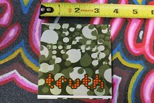 TRUTH Non Smoking Cigarettes Cancer Army Camo Surf Skate M1 MISC MUSIC STICKER