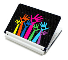 """16.5"""" 17"""" 17.3"""" Laptop Computer Skin Sticker Protective Decal Cover K2718"""