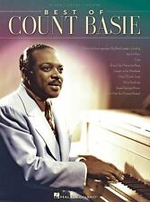Best Of Count Basie Play CUTE Shiny Stockings JAZZ PIANO GUITAR PVG Music Book