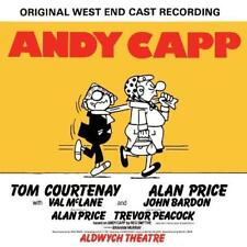 Andy Capp (Original West End Cast Recording) - Alan Price/Trevor Peacoc (NEW CD)