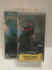 Harry Potter Series 1 Harry Potter with Wand NECA
