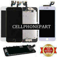 For iPhone 6 6S 7 8 Plus LCD Touch Screen Display Digitizer Assembly Replacement