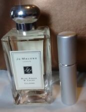 JO MALONE BLUE AGAVA & CACAO COLOGNE-DISCONTINUED-5ML -INTERNATIONAL SHIPPING