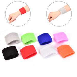 1PC Tower Wristband Wrist Support Sports Protector Sweatband Gym Wrist Guard OH