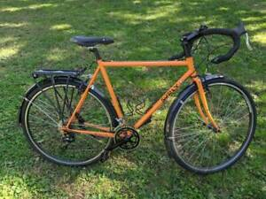 2016 Surly Cross-Check