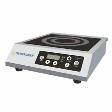 Commercial Electric Induction Cooker Cook Top Cooktop
