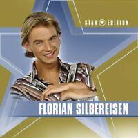 "FLORIAN SILBEREISEN ""STAR EDITION"" CD NEW"