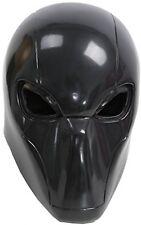 Black Head Hood Mask Cosplay Helmet Halloween Cosplay Masks Carnival Costume
