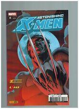 X MEN  ASTONISHING N°08 - PANINI COMICS/ MARVEL FRANCE - 2006