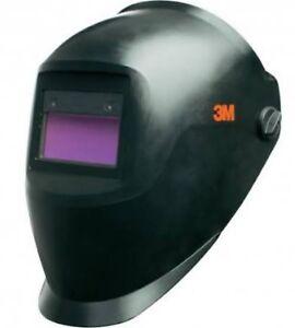 Speedglas 3M 10V Automatic Welding Helmet **FREE POST**