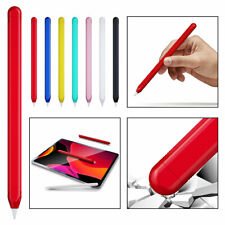 For Apple Pencil 1 / 2 iPad Pro Pencil Hard Case Cover Holder Protective Sleeve