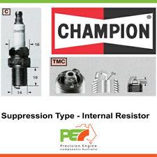 8X Champion Spark Plug For Land Rover Range Rover L322 Gen3 4.4L 448Pn V8 M62B44