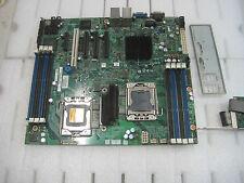 Intel S5500 BC | für INTEL | Sockel 1366 | DDR3 RAM | Serverboard inkl. IPMI
